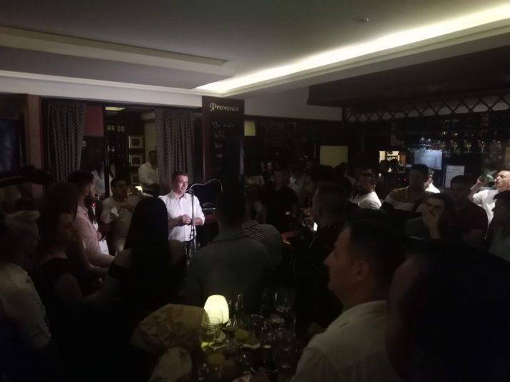Atmosfera sa proslave jubileja