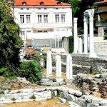 Plovdiv - glavno šetalište