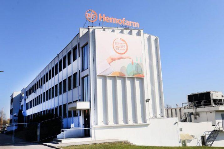 hemofarm