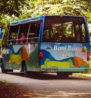 banj bus