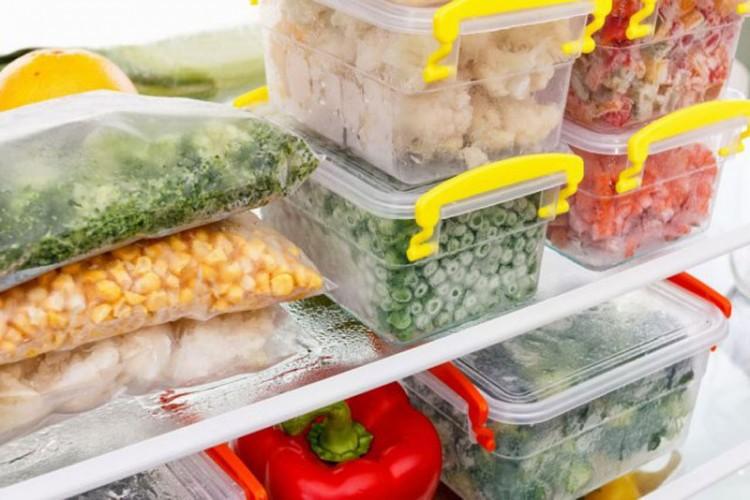 Ne zamrzavajte ove namirnice: Može da bude opasno