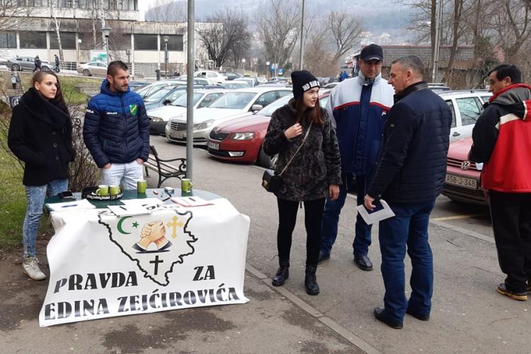 Traže uvođenje doživotnog zatvora u BiH