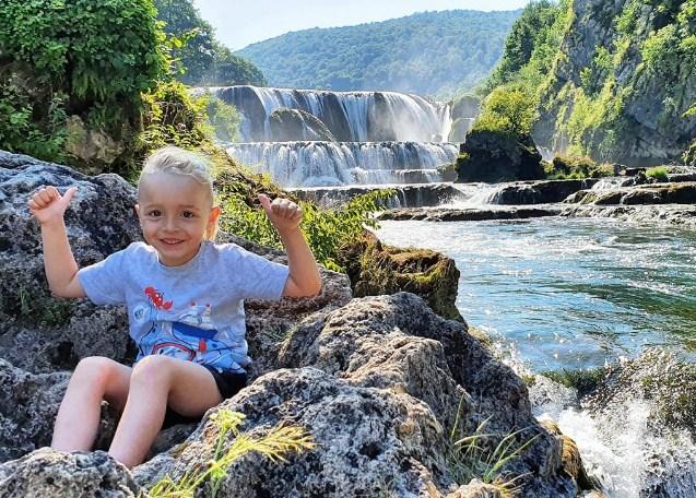 Četvorogodišnjak za 45 dana kampujući obišao skoro cijelu BiH (Foto)
