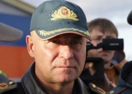 Ruski ministar poginuo kada je skočio u vodu da spasi kamermana